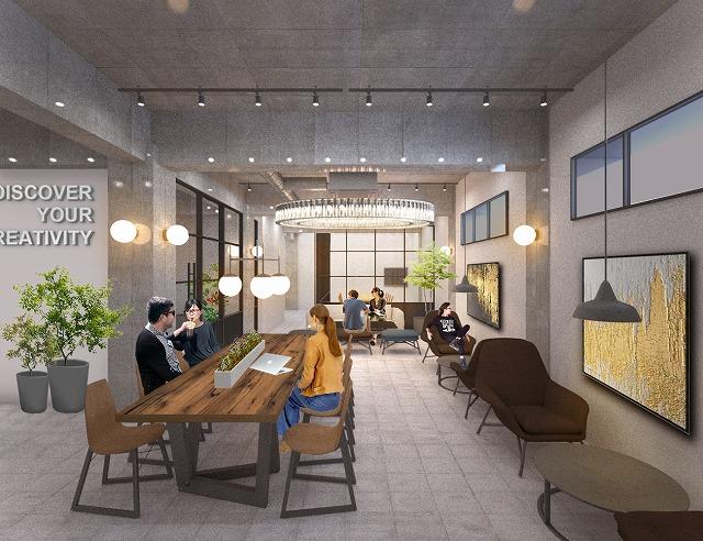 【デザイナーズ】港区 麻布十番 26坪~216坪 自由な設計が可能な1棟物件!