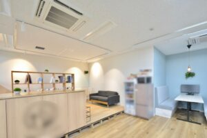 【居抜き】新宿エリア、50-70坪。特別なオフィスをあなたに。