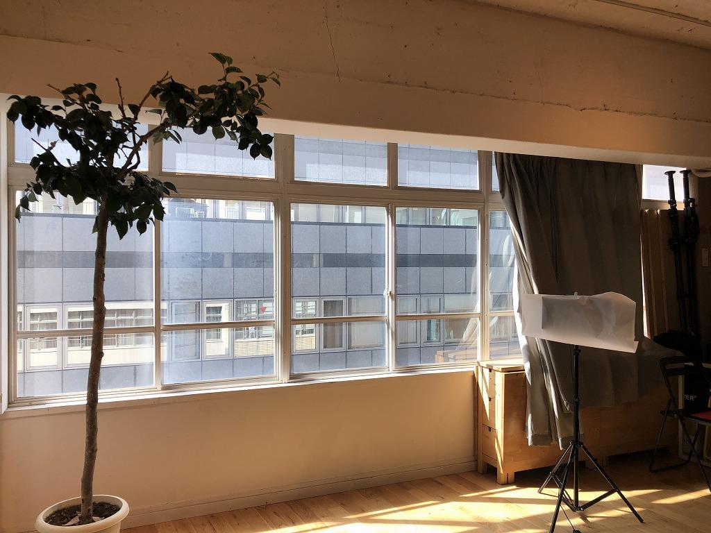 【居抜き】中央区、馬喰町のおしゃれオフィス!!