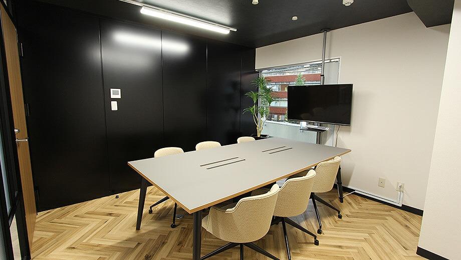 【セットアップ】五反田エリア 約50坪 Hello!! New office!!