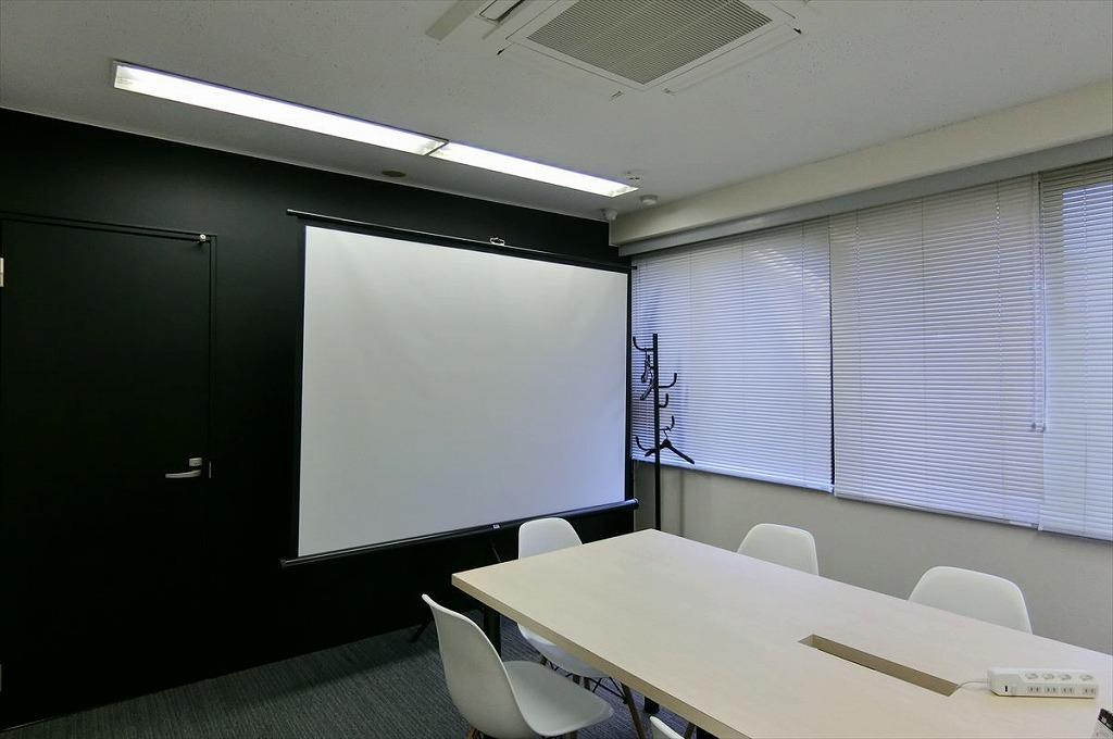 【居抜き】赤坂、75-100坪。稀少な一棟オフィス。