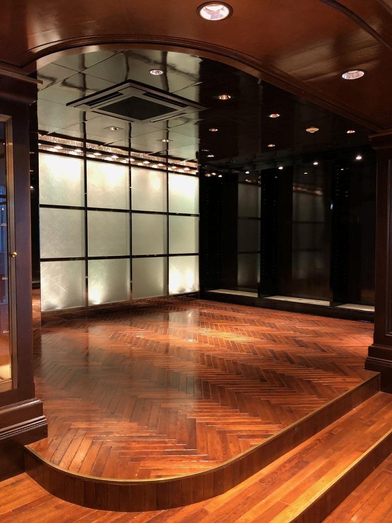【セットアップ】渋谷神南エリア まさに至れり尽くせり。最高のリノベオフィス。