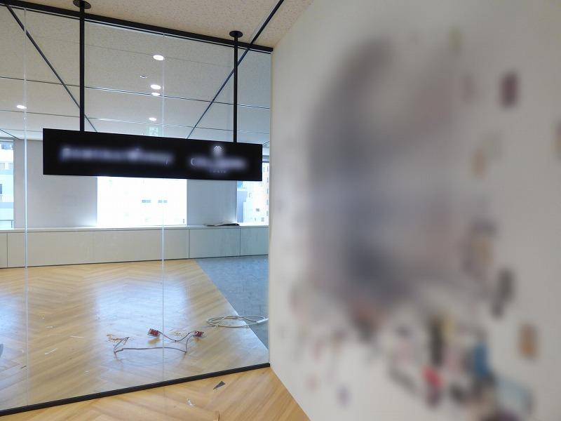 【居抜き】本町、約70坪。三面採光の明るいデザインオフィス!