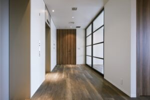 【セットアップ】 五反田エリア。新築の会議室付きオフィス!解放感ある天井スケルトン仕様のセットアップオフィス