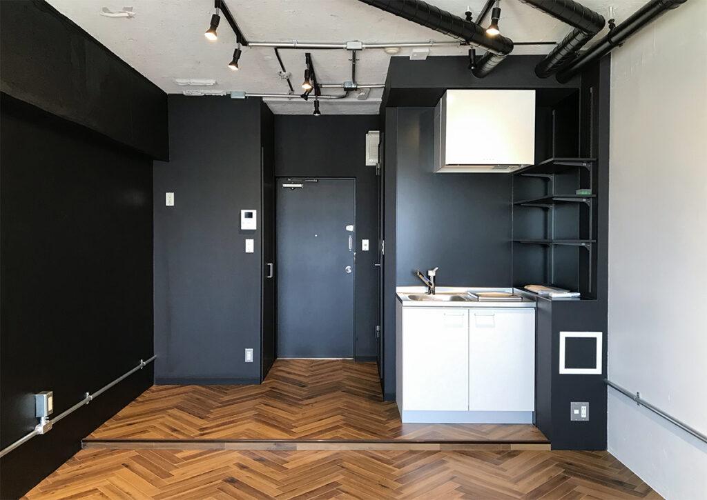 【デザイナーズ】渋谷エリア スタートアップ企業向けデザインオフィス