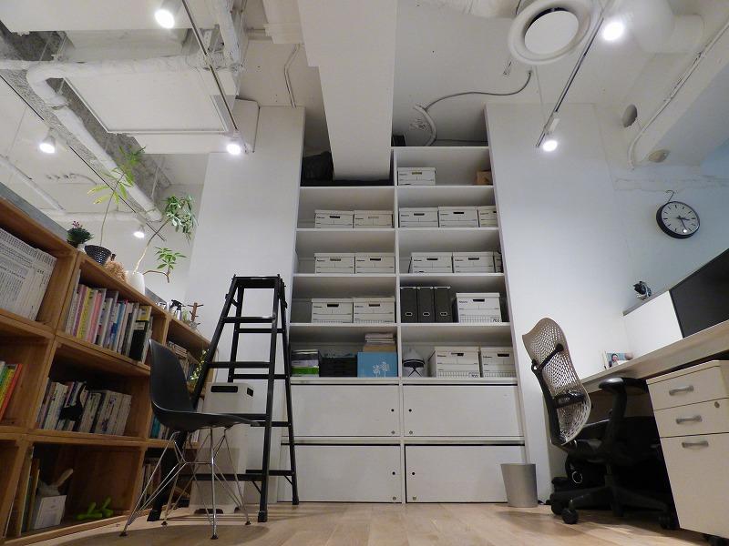 【居抜きオフィス】大阪市西区 お洒落なカフェのような居抜きオフィス♪