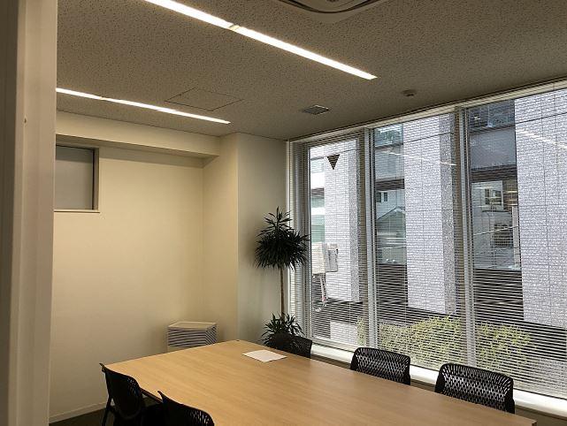 【居抜き】港区40坪居抜き、5駅複数路線利用可能な好条件オフィス