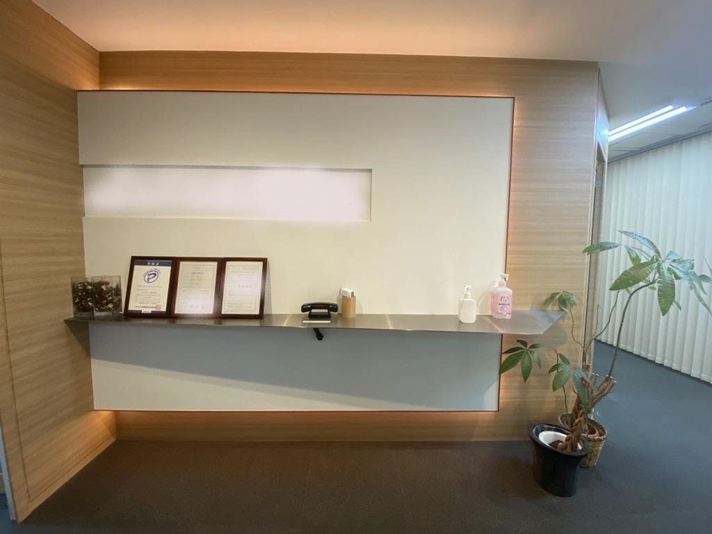 【居抜き】誰もが待っていた好条件!『恵比寿駅から徒歩2分』『50~60坪』『坪単価18,000円』会議室、セミナールーム付きオフィス!