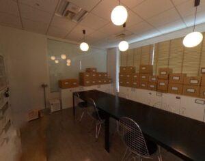 【居抜き】秋葉原エリア 複数会議室あり ハイグレード居抜きオフィス