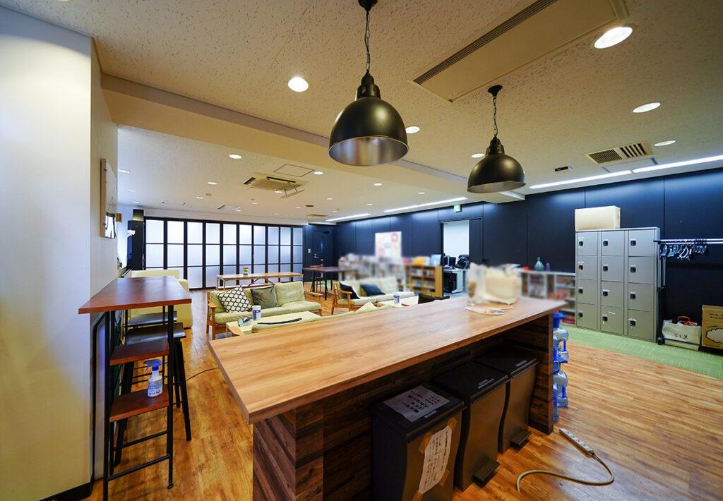 【居抜き】五反田エリア 複数会議室有 風通しの良い居抜きオフィス