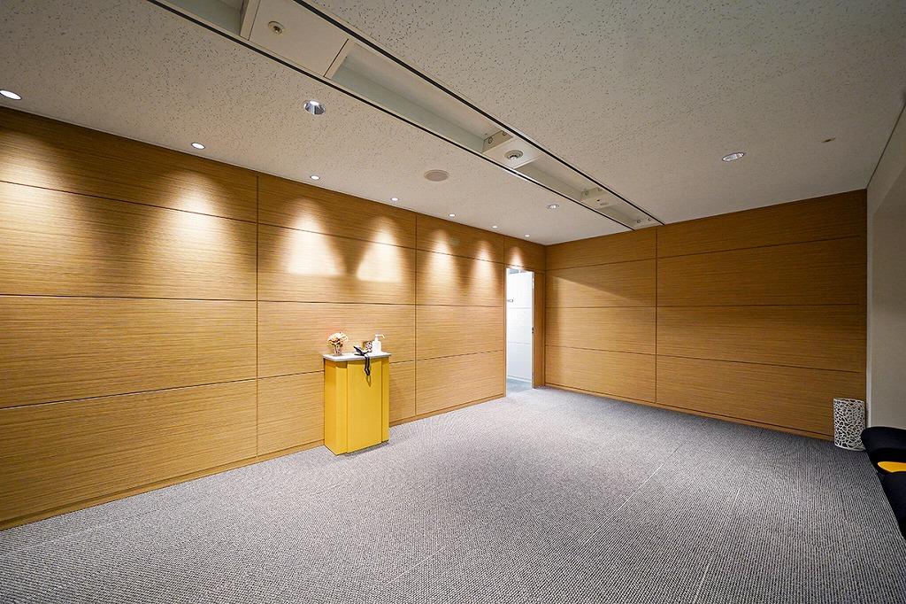 【居抜き】田町エリア 見晴らしの良いオフィス!