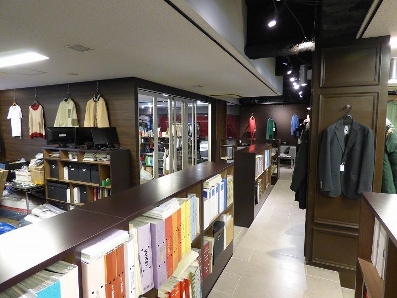 【居抜き】大阪市西区!ワンフロア!図書館のような落ち着いたお洒落なオフィス!別フロアで約10坪も同時募集!
